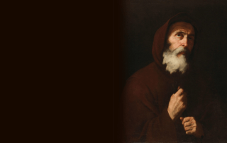 St. Francis of Paola